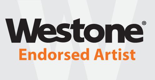Westone Endorsed Artist